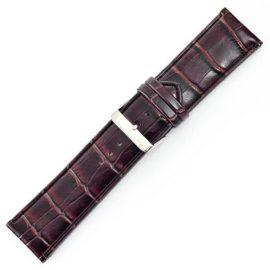 Imagine curea ceas piele ecologica 10G78-24-41 nr.1
