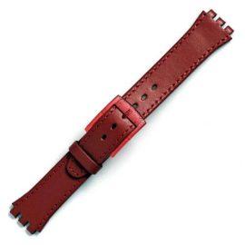 Imagine curea ceas piele naturala SW12-17-191 nr.1