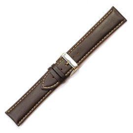 Imagine curea ceas piele naturala 2XL-24-353 nr.1