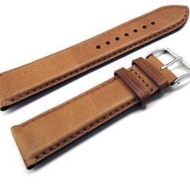 Imagine curea ceas piele naturala CLASS-20-376 nr.5