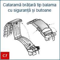 Tip catarama C7